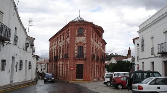 El Ayuntamiento de Aracena muestra sus condolencias por los dos fallecidos en la Residencia de Mayores de la localidad