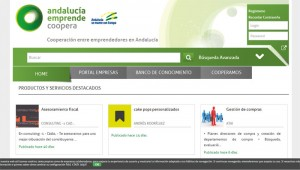 AndaluciaCoopera