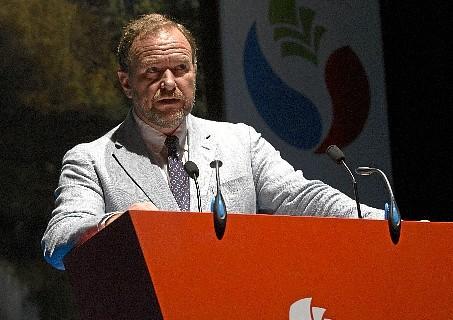Asaja-Huelva solicita a la administración medidas eficaces para el regadío en el XIII Congreso de Regantes