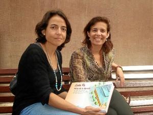 Rocío y Miriam nos traerán diferentes aspectos de su estudio sobre el Mercado de Santa Fe a HBN cada viernes.