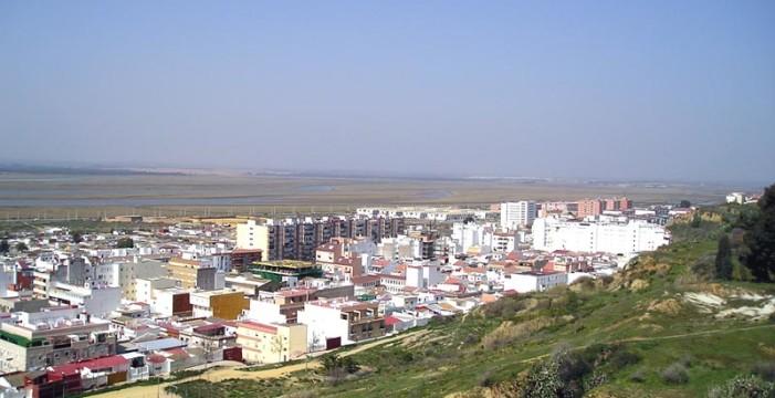 Medio Ambiente investiga el origen del fuerte olor registrado en la tarde de este miércoles en Huelva