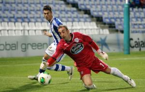 Naranjo sigue en el punto de mira del Real Madrid.
