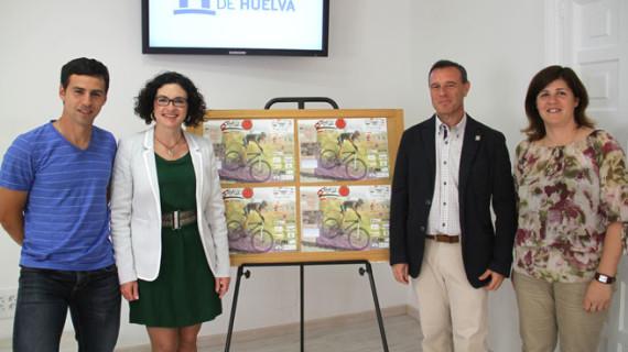 Unos 300 ciclistas participarán en el VI Rally Villa de Paterna que se disputará el próximo sábado