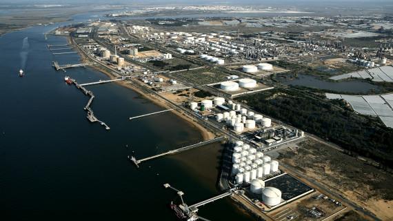 Aenor valida la Declaración Medioambiental de Refinería y CEPSA Química Palos