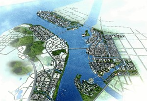 Smart_City_Nansha