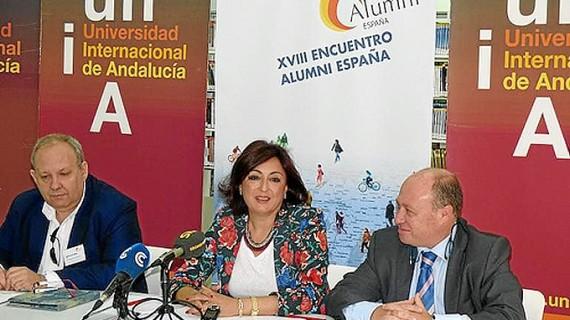 La Unia se incopora a la Asociación de Antiguos Alumnos como vínculo de unión con la sociedad