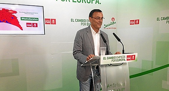 """El PSOE destaca su """"éxito contundente"""" en la provincia al ganar en 73 municipios"""