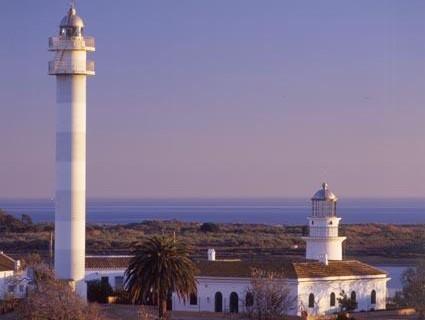 El Rompido, elegido uno de los pueblos marineros más bonitos de España