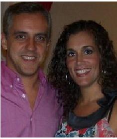 Cecilia y José Manuel, mirando cara a cara al autismo con una sonrisa