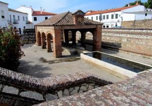 Lavadero Fuente del Concejo.