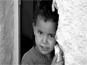 Las familias interesadas pueden acoger a un niño saharaui en su casa este verano.