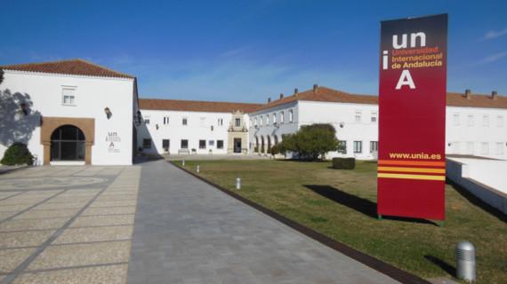 La UNIA firma un convenio de colaboración con el Colegio de Notarios de Andalucía