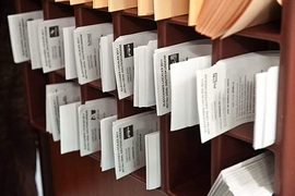 Cerca de 300 candidaturas concurren este domingo a las elecciones municipales de los 80 municipios de Huelva