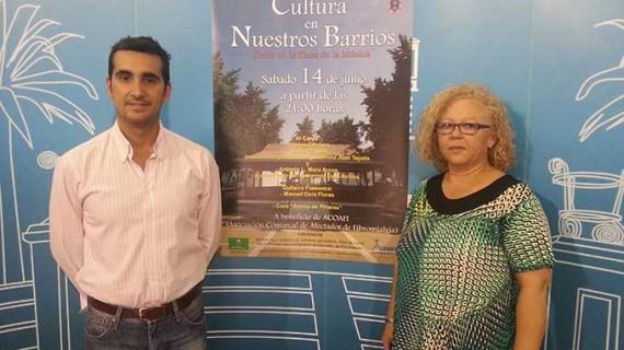 Valverde impulsa un programa para acercar la cultura a los vecinos del municipio