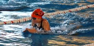 Espectacular torneo el realizado por Alba Vázquez.
