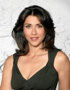 Alicia Borrachero.