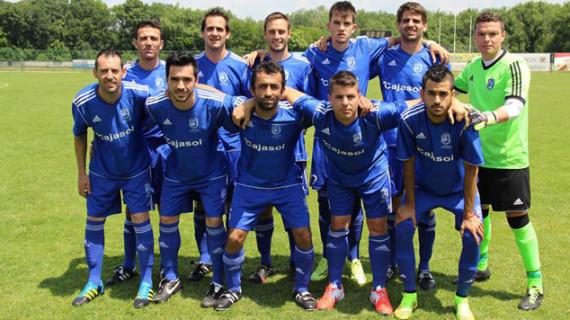 El Club Deportivo Sordos Huelva lanza un SOS para poder participar en el Europeo de Milán