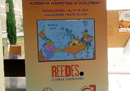 Expertos de todo el mundo se darán cita en Huelva para hablar de Desarrollo