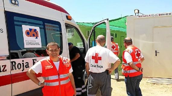 Más de 40 voluntarios de Cruz Roja participarán en el Plan Romero 2014