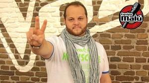 David Barrull fue el ganador de la segunda edición de 'La Voz'. /Foto: www.telecinco.es