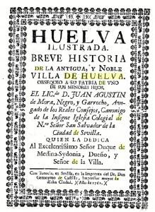Huelva Ilustrada.
