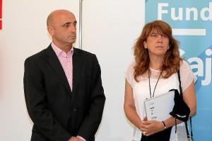 Entidades como Cepsa, la Autoridad Portuaria de Huelva y la Fundación Cajasol colaboran en la publicación. / Fotos: Moisés Núñez.