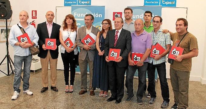 El Anuario de la Asociación de la Prensa, ocho años mostrando la Historia gráfica de Huelva