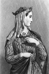 María de Padilla.