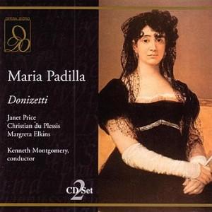 María de Padilla le dio cuatro hijos.