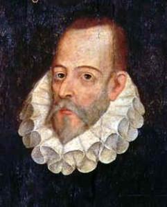 Miguel de Cervantes inmortalizó a Gibraleón.