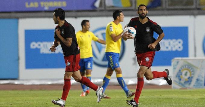 Menosse seguirá una temporada más como recreativista. / Foto: www.lfp.es.