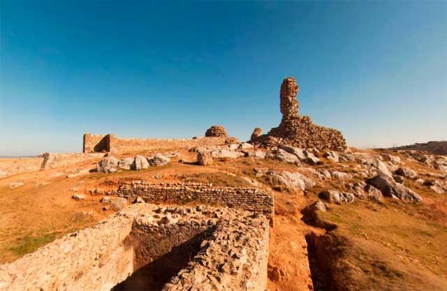 Un blog de viajes elige Aracena como el pueblo más bonito de la provincia de Huelva