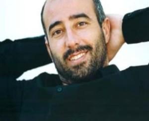 El actor Carmelo Crespo.
