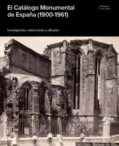 Portada de la reedición del catálogo realizada por el Instituto de Patrimonio Cultural de España. / Madrid : Consejo Superior de Investigaciones Científicas, 2010.-- 124 p.
