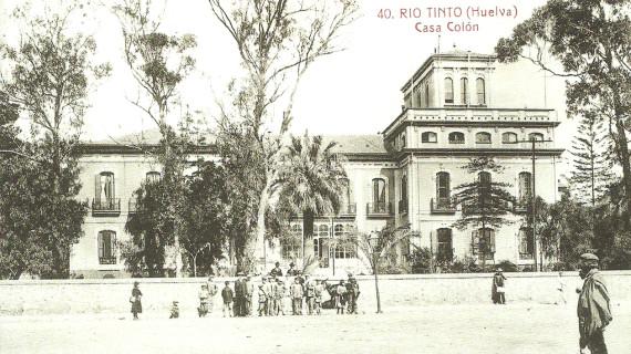 La Casa Colón, el hotel de lujo que acogió el IV Centenario del Descubrimiento, cumple 131 años
