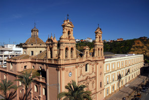 Huelva cuenta con una amplia riqueza patrimonial.