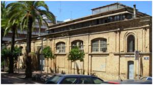 Mercado de Sata Fe (Francisco Vallejo).