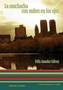 Portada del nuevo libro de Félix Amador.