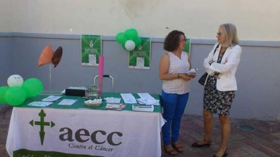 La AECC ha salido a la calle con motivo del Día Mundial Para la Prevención del Cáncer de Colon