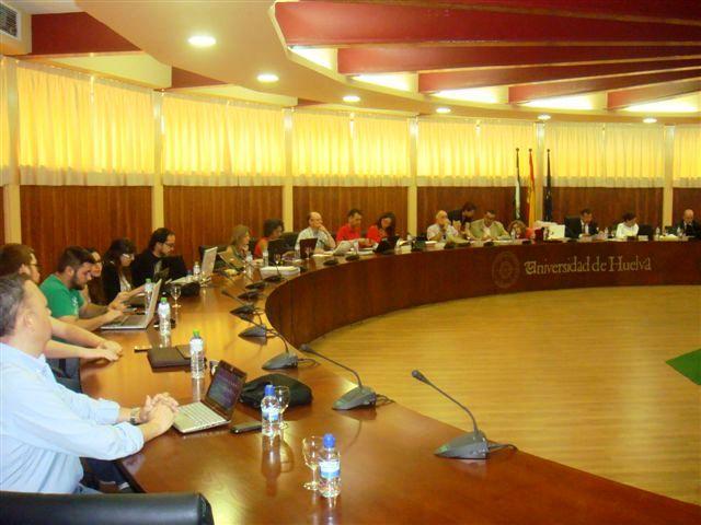 La Universidad de Huelva incrementa en un 7,66% su presupuesto para 2016