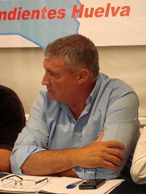 Juan Polo confirma en una asamblea multitudinaria su candidatura a la reelección como alcalde de Cartaya