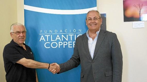 Nuevo impulso a la lucha contra la droga en Huelva