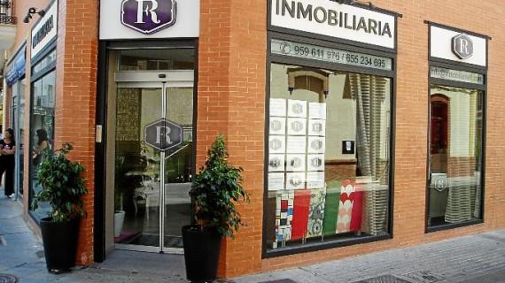 El sector inmobiliario de Huelva renace con la apertura de una nueva oficina