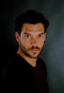 El actor onubense Javier Mora participa en el proyecto.