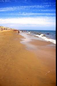 Mazagón y Huelva son sus fuentes de inspiración.
