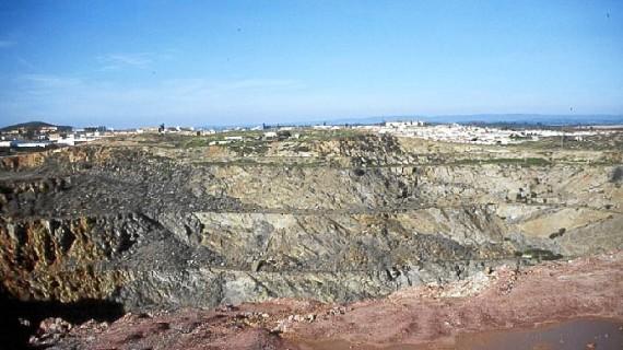 La Onubense se acerca al mundo de la minería en las XXVII Jornadas Mineras de Santa Bárbara