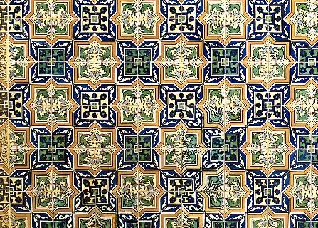 Azulejos (II). La herencia romana y árabe