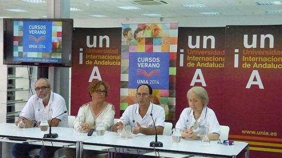 La atención pre hospitalaria desde el lugar de la urgencia centra el primer curso de verano de la Unia