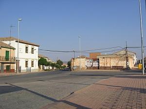 Ezequiel nació en Torre de Juan Abad (Ciudad Real).