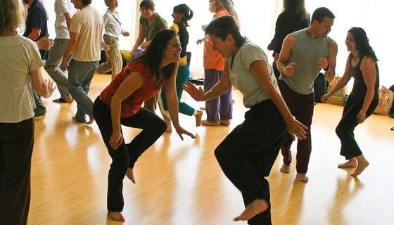 Biodanza, cuando bailar es la mejor terapia
